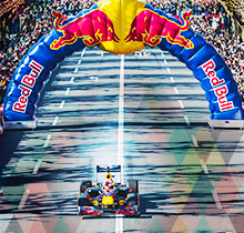 Red Bull Show Race